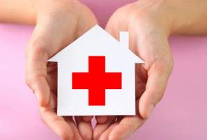 Red Cross Collaboration to Develop Whole Blood Pathogen Inactivation